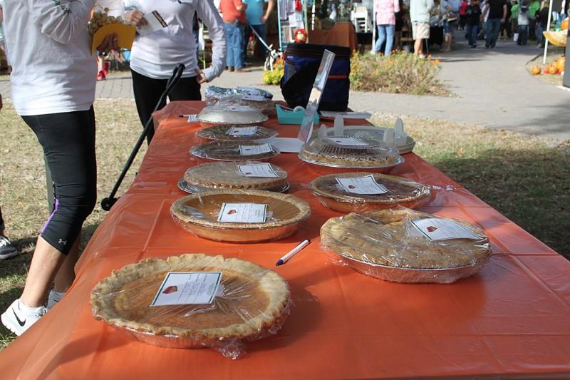 pie-contest