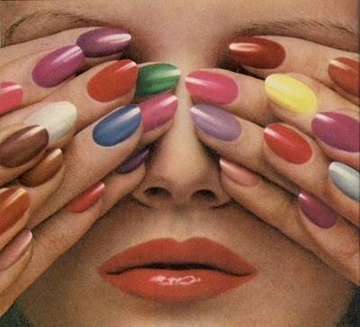 paint-nails