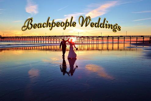 Price Breaks from Beachpeople Weddings